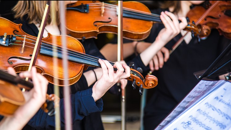 The Hershey Symphony returns to the stage with its 2021-2022 season