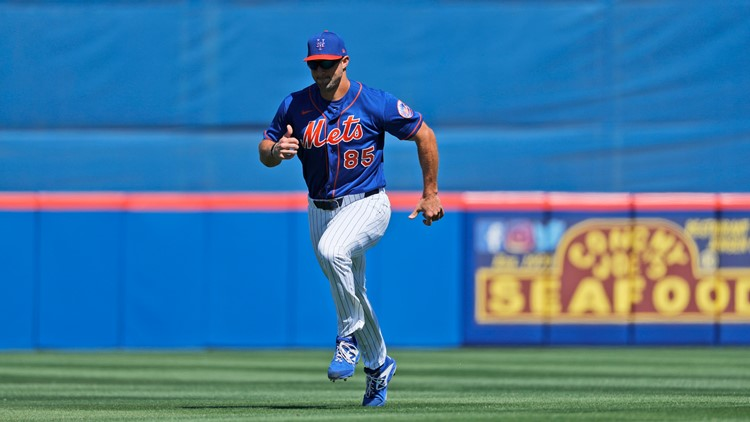 Tim Tebow retires from baseball after five years with Mets