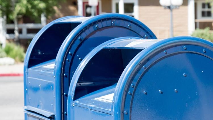 Asesinan a tiros a trabajador del Servicio Postal en Colorado