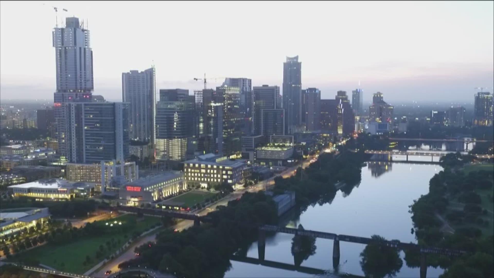 Austin Named One Of Nation S Top Travel Destinations By Tripadvisor Wthr Com