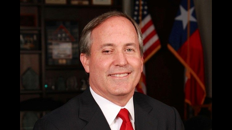Texas Attorney General Ken Paxton issues civil investigative demands to  Google, Facebook, three other leading tech services | weareiowa.com