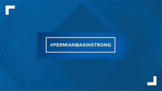#PermianBasinStrong