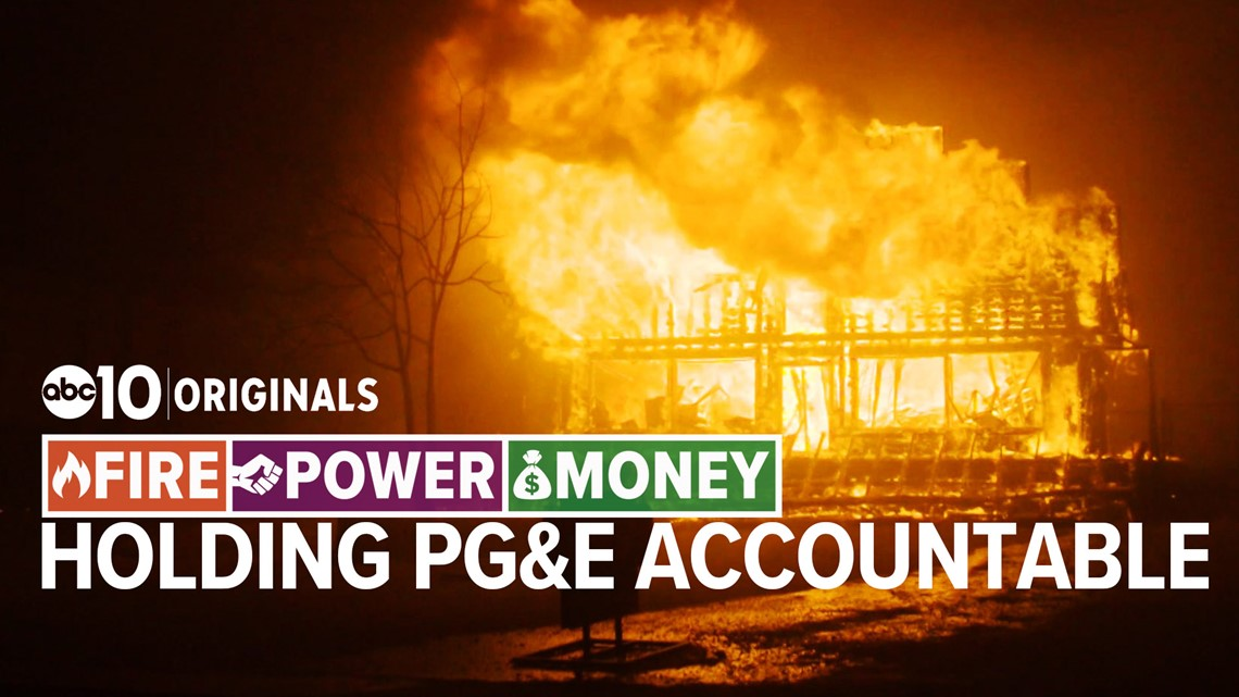 FIRE - POWER - MONEY | Season 2