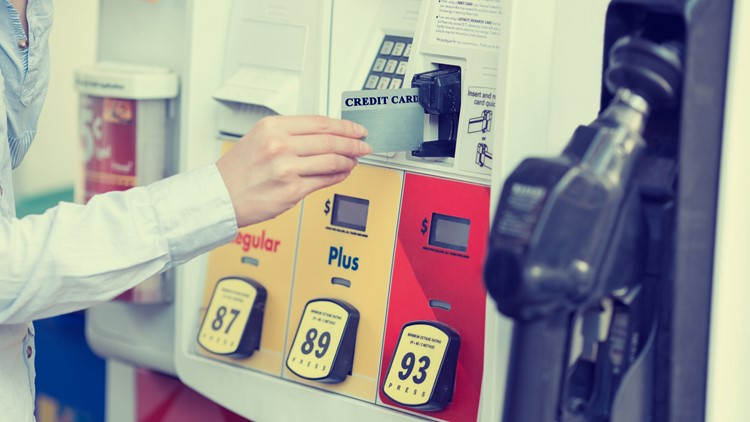 Are gas shortages coming to Pennsylvania?