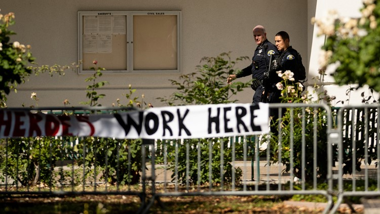 San Jose Shooting Updates: Shooter had talked of workplace attacks