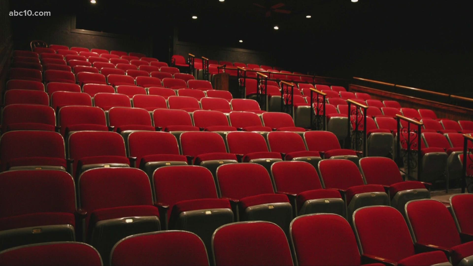 What To Expect When Movie Theaters Reopen Coronavirus Latest 10tv Com