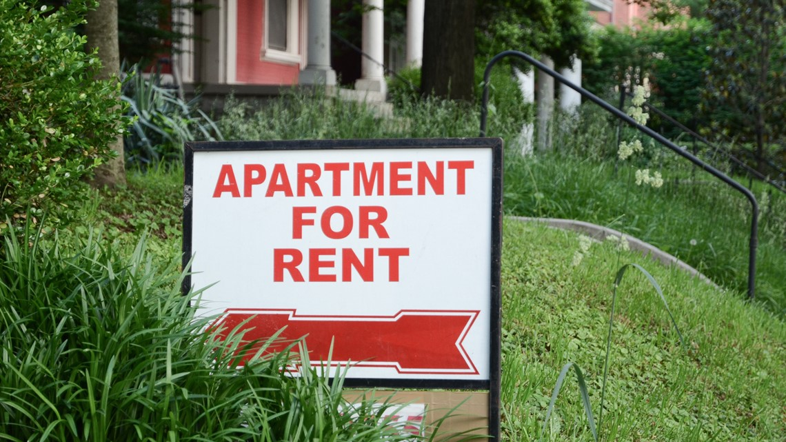 Indianapolis to offer another $35 million in rental assistance