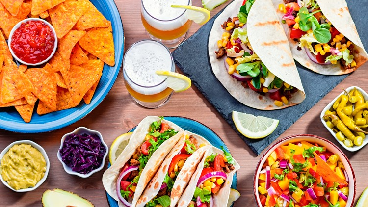 Cinco de Mayo 2021 deals and offers