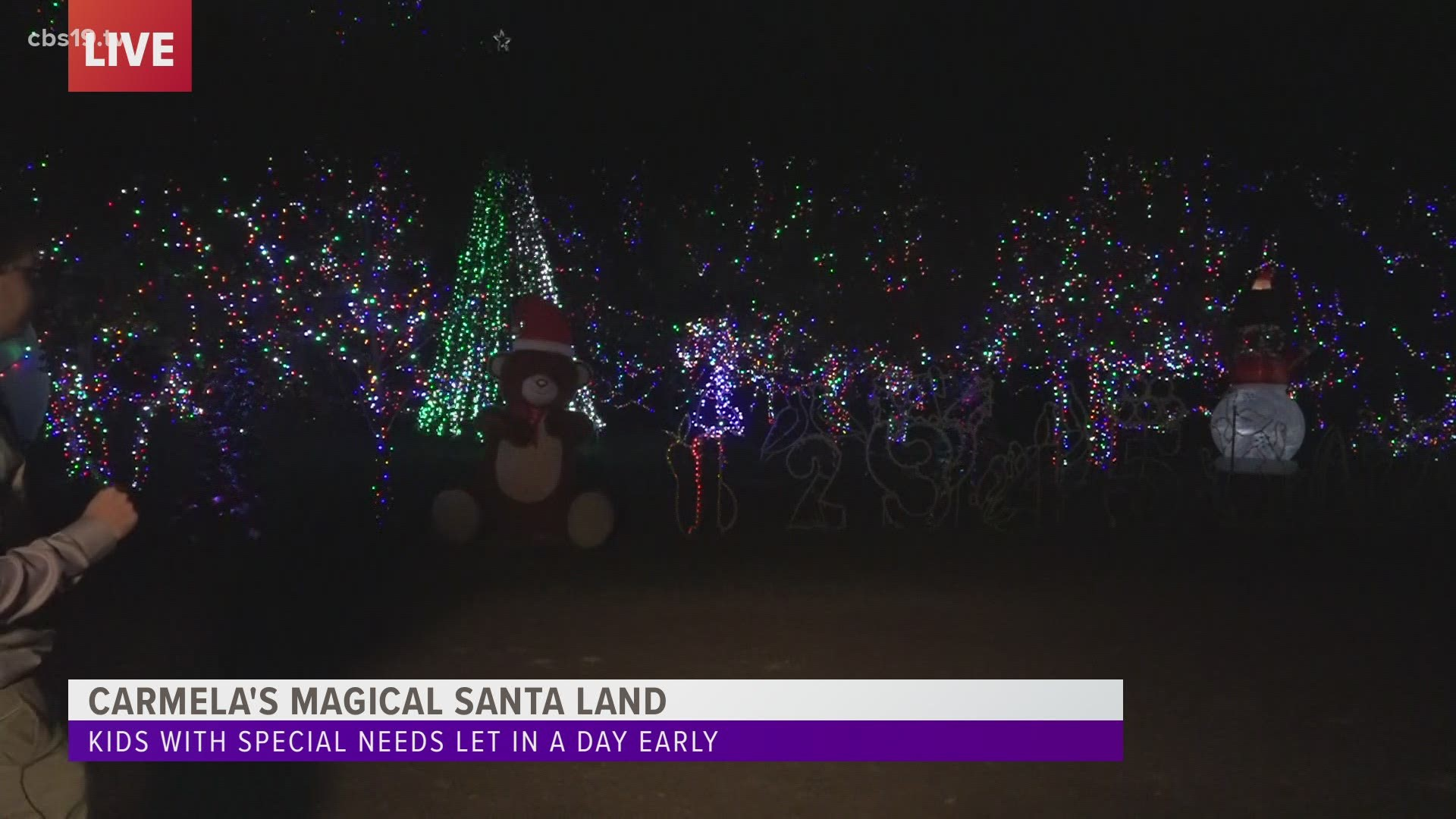 Holiday events in East Texas | wqad.com