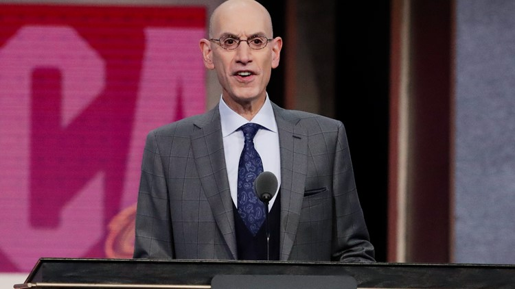 When is the 2021 NBA Draft? How to watch the NBA Draft