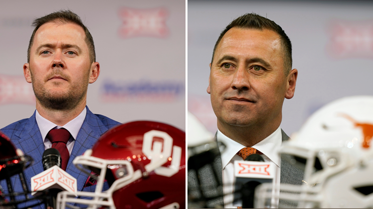 Texas and Oklahoma want to leave the Big 12 for the SEC? Today's sports stories you need to know