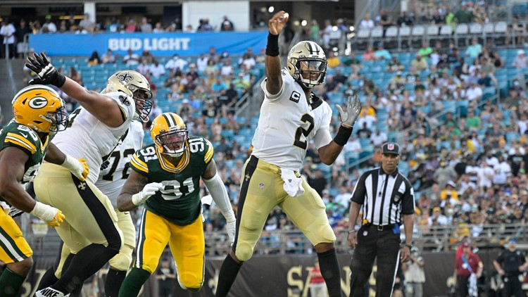 NFL Week 1 stunner: Saints dominate Packers 38-3. What does this mean?