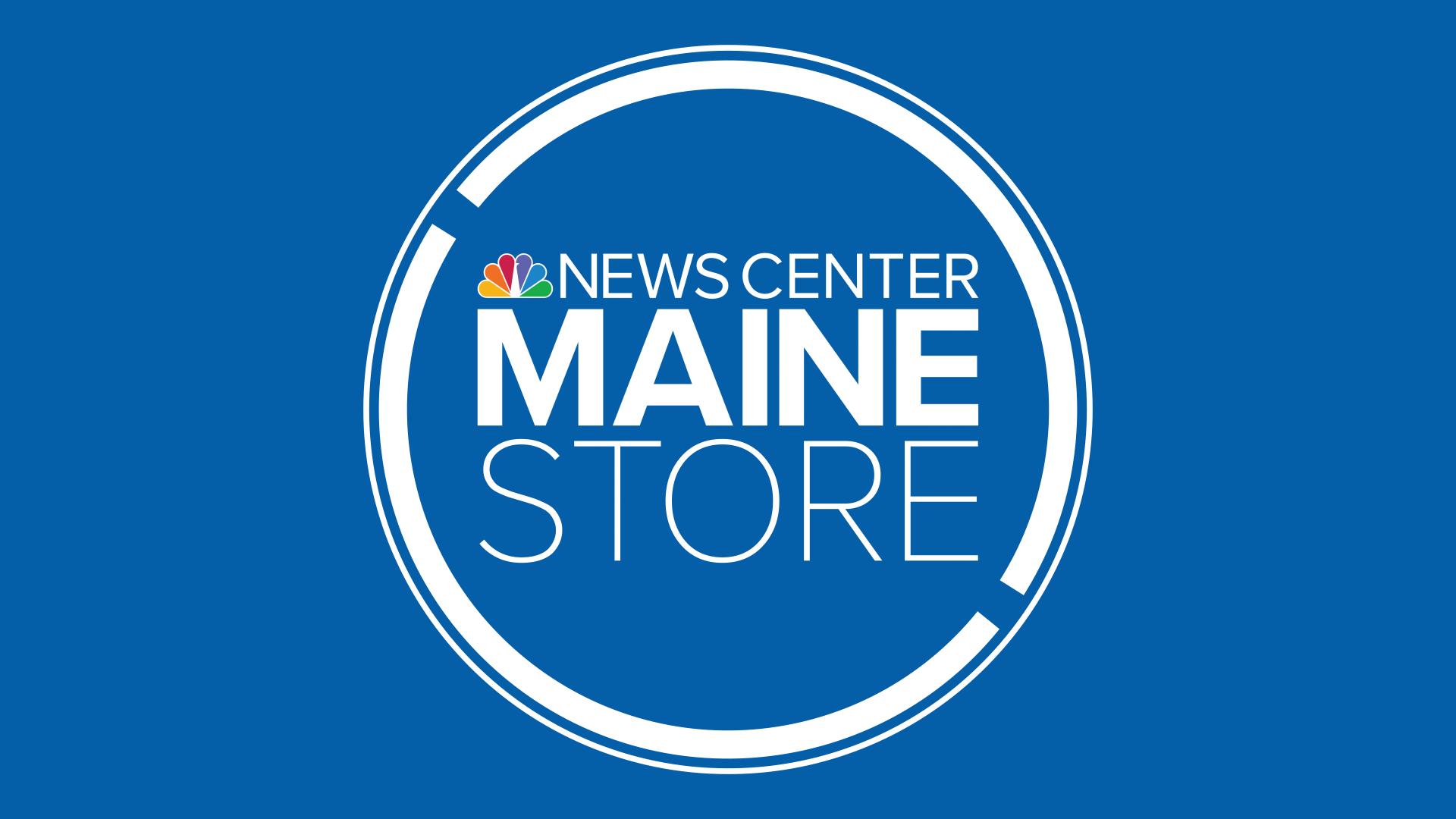 NEWS CENTER Maine Store