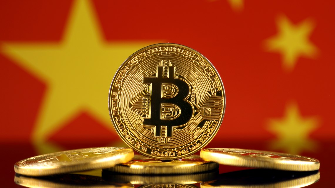 Yes, China does have a ban in country on virtual currencies