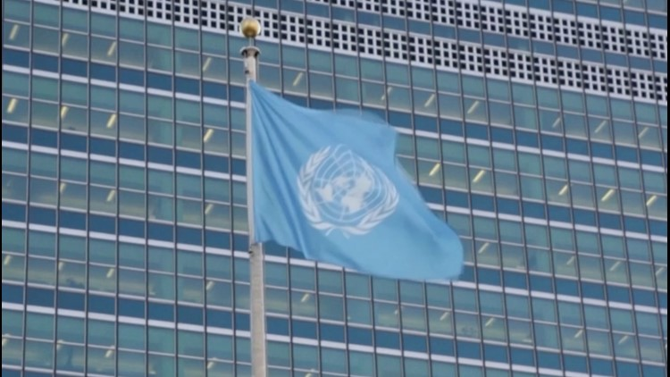 The Taliban Wants to Replace Their Ambassador and Speak at UN General Assembly