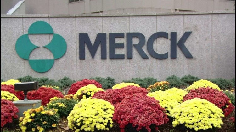 Rival Companies Merck and Johnson & Johnson Come Together to Produce More Coronavirus Vaccines