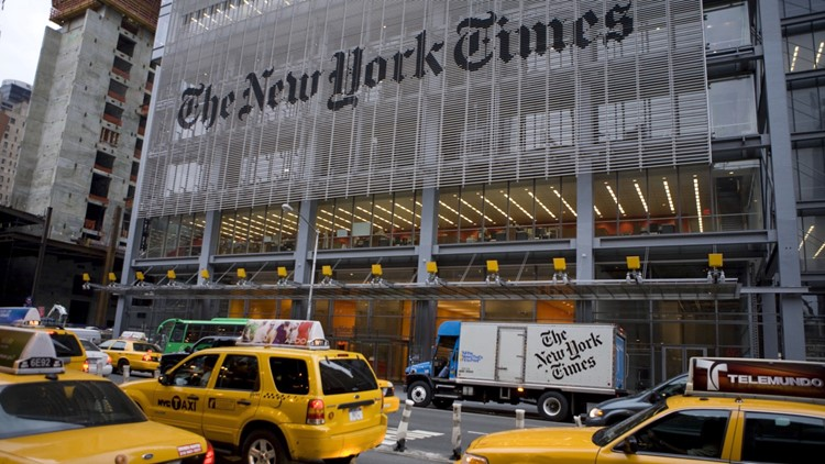 Did President Trump Just Confirm the NYTimes Tax Story is True?