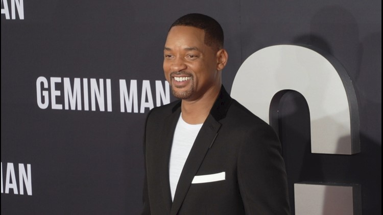 Will Smith Hints at Potential Run for Office 'Down the Line'