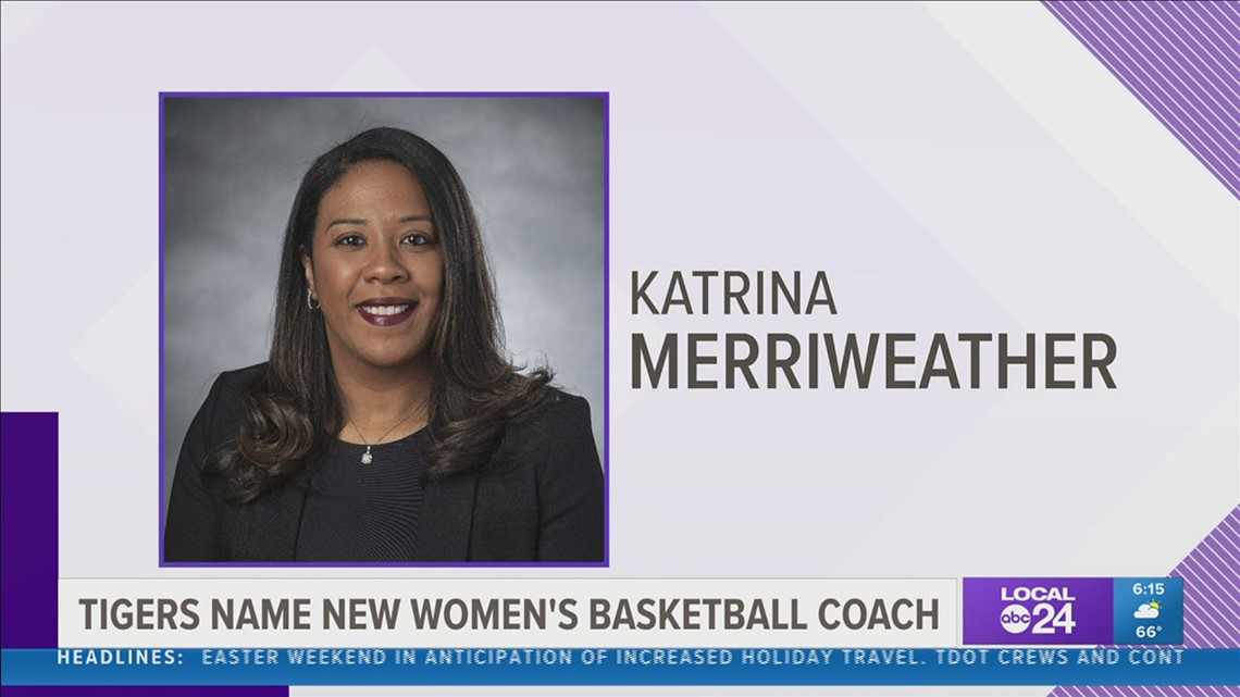 Memphis Tigers land new head basketball coach for women's team