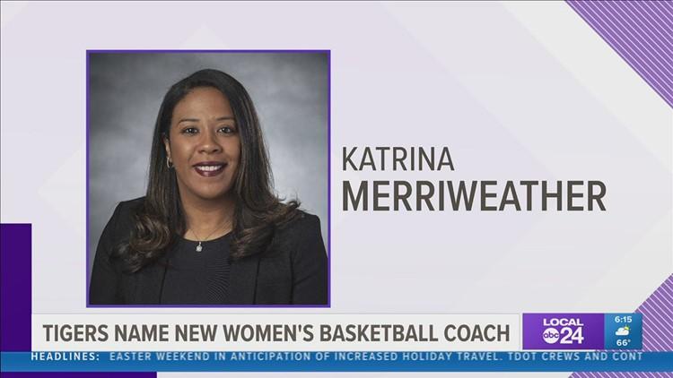 Memphis Tigers land new head basketball coach for women's team