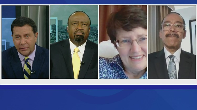 Local 24 This Week | August 22, 2021 | COVID-19 is filling hospital beds, hurting schools, and is being looked at politically instead of medically
