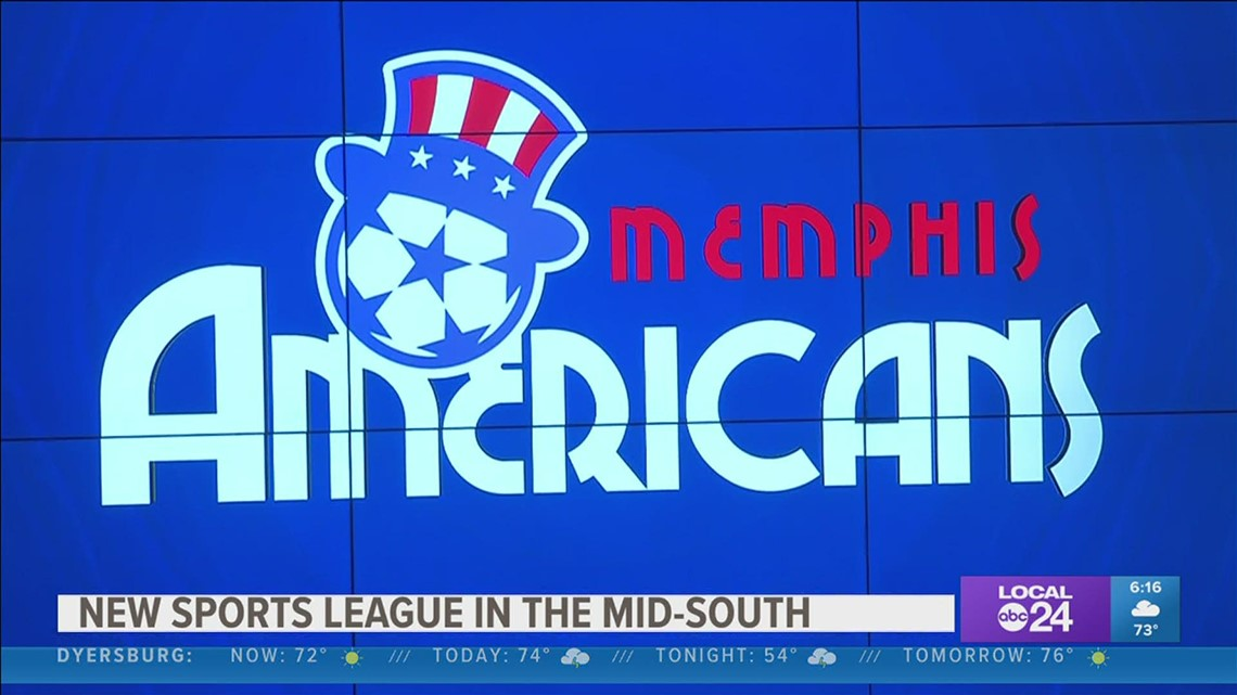 New indoor soccer team, the Memphis Americans, to play in Southaven