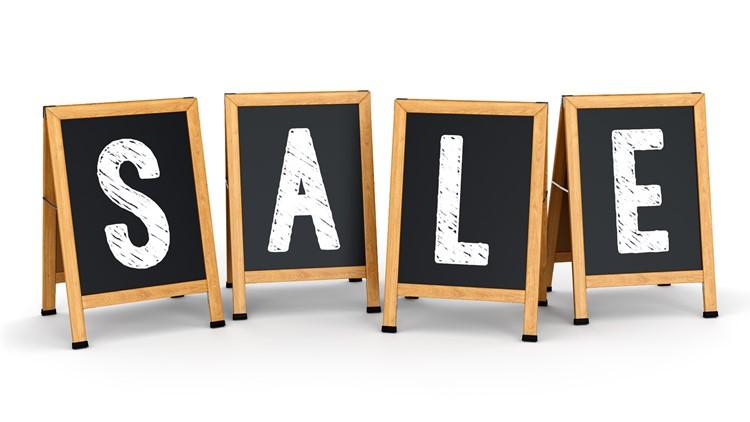 Ready… set… shop! Find bargains at the 19th Annual Germantown Sidewalk Sale