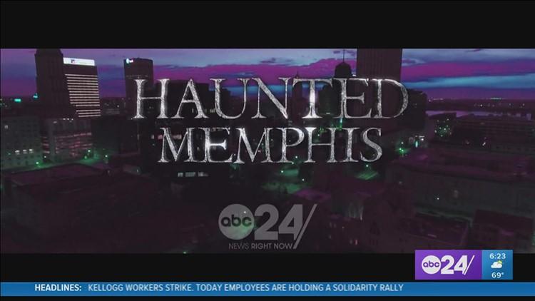 Haunted Memphis: Phantom of the Orpheum