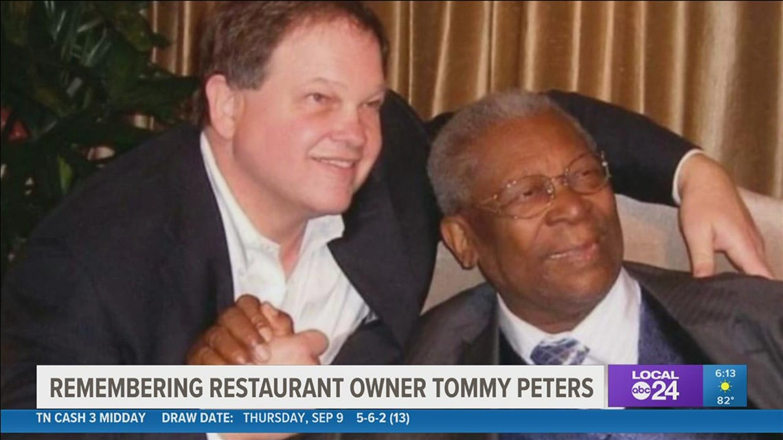 La Baguette and Molly's La Casita make headlines, as does the passing of legendary restaurateur Tommy Peters