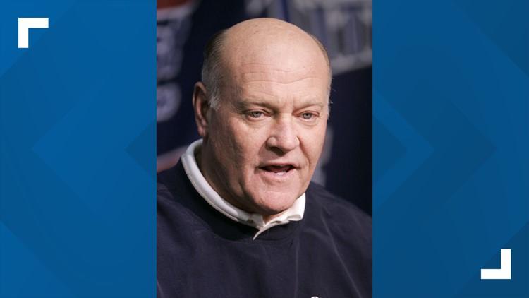 Floyd Reese, GM of Titans' Super Bowl team, dies at 73