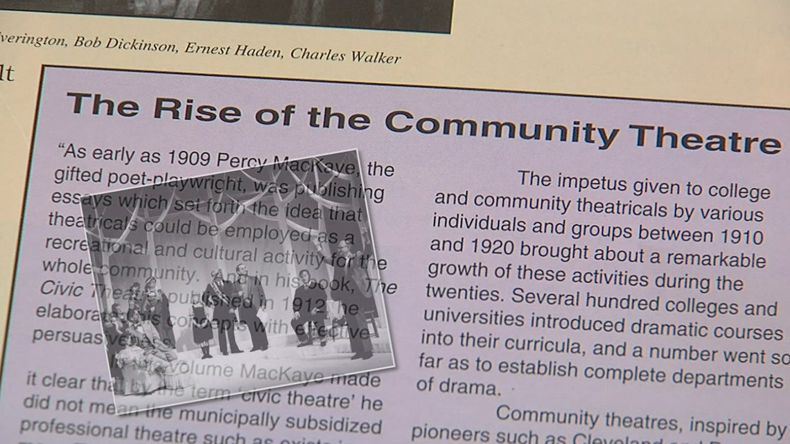 Centennial Celebration: Theatre Memphis turns 100 years old