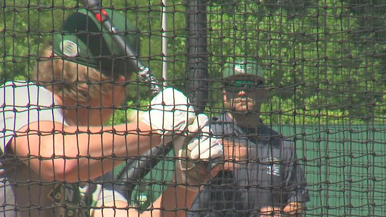 Briarcrest baseball led by SEC bound brothers Michael and Matthew Dallas