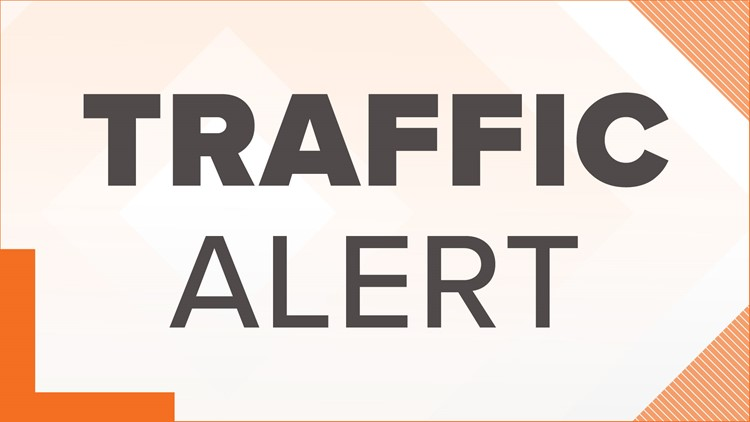 TRAFFIC ALERT: Westbound 385 at Winchester closed due to crash