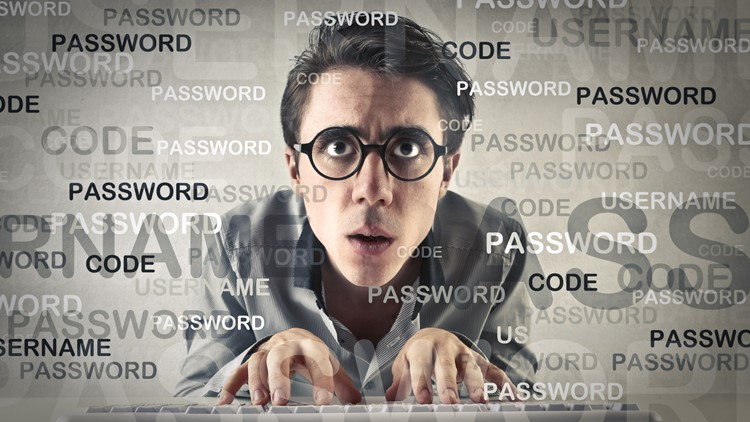 How long would it take hackers to crack your passwords?