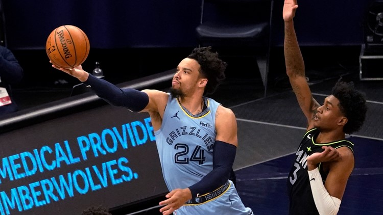 Grizzlies go paw-to-paw with Timberwolves, claw their way to important win on the road