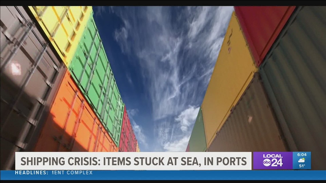 Why a shipping crisis could end up costing you more in the long run