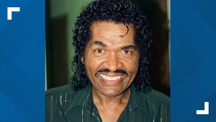 Grammy Award winner and Blues Hall of Fame inductee Bobby Rush will be presented an Honorary Doctorate of Humanities at Rhodes College