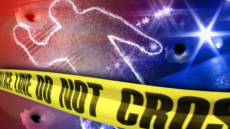 2 Alcorn State University students killed, 2 other students injured in Monday night shooting