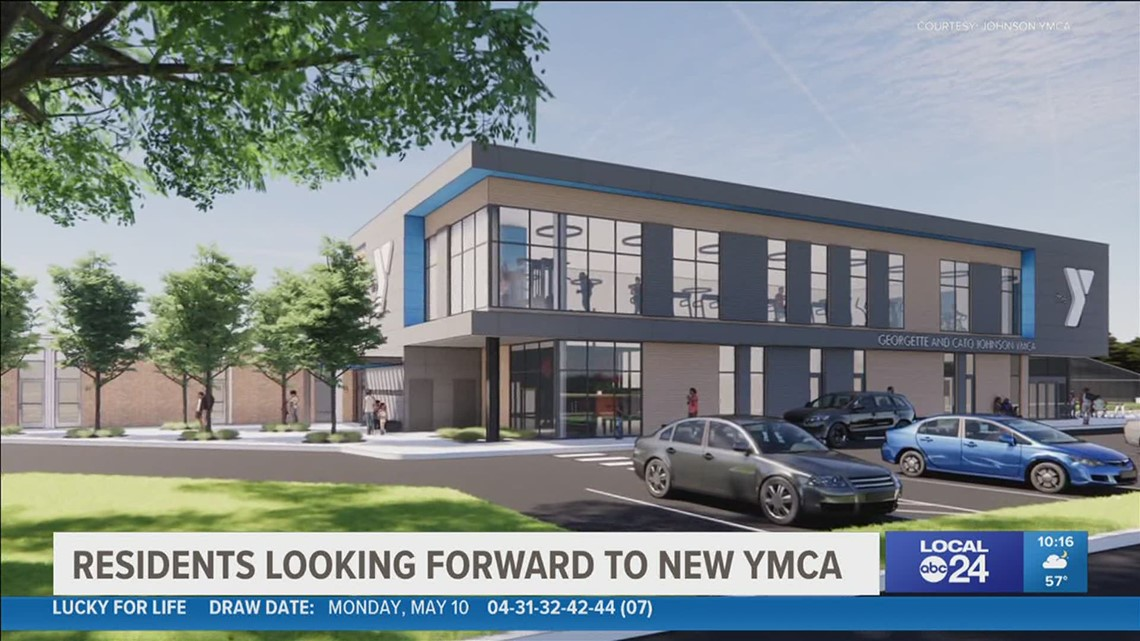 How the new Whitehaven YMCA will play a pivotal role in the community