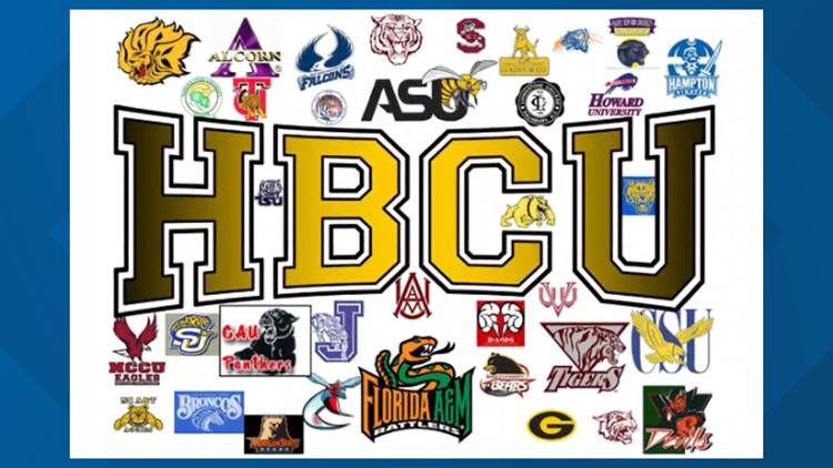 Why we love HBCU's