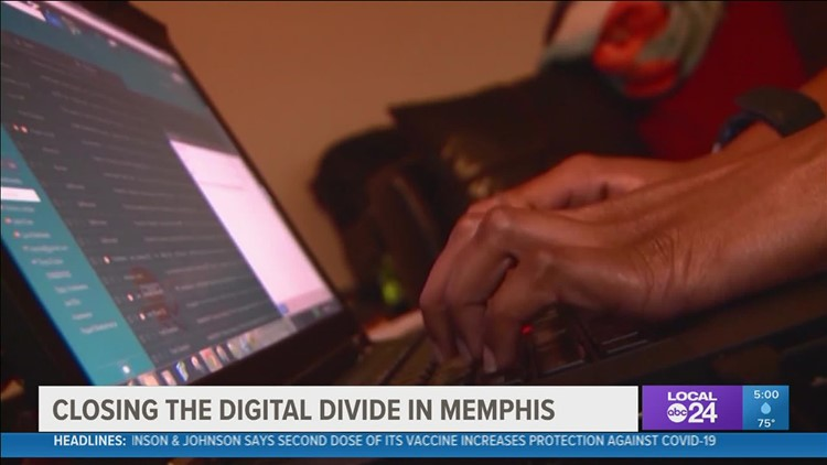 'Completely lacking'   Frayser educators on internet connectivity challenges as Memphis mayor discusses issue during forum