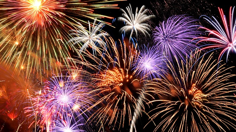 Here are the 4th of July events happening in the Memphis area