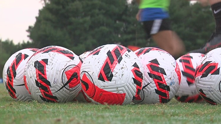 Memphis women's soccer heads into conference slate with lofty expectations