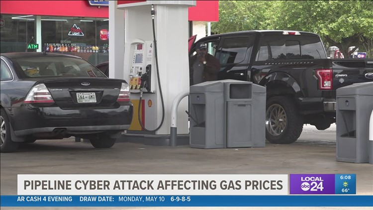 You might see some hikes at the gas pump. Here's why