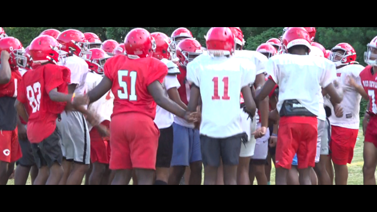 Fans excited for the overdue return of high school football