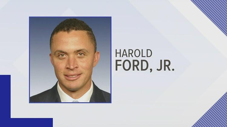 Harold Ford Jr. on FOX?