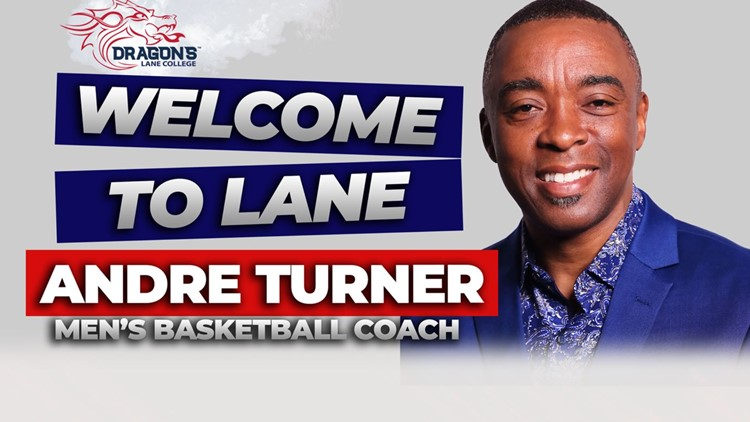Former Memphis Tiger Andre Turner named Head Men's Basketball Coach for Lane College