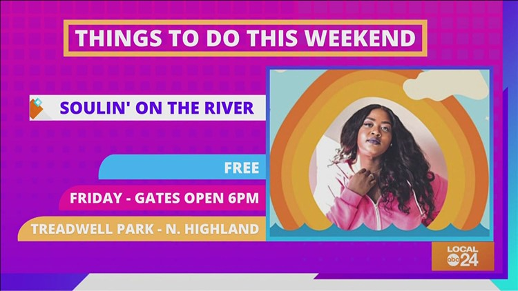 Three free Memphis in July 2021 weekend events!