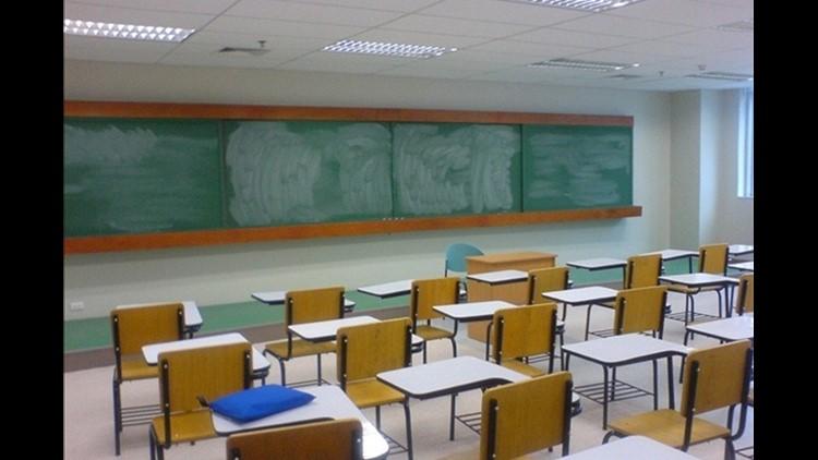 Palestine-Wheatley Schools in Arkansas closed due to sickness