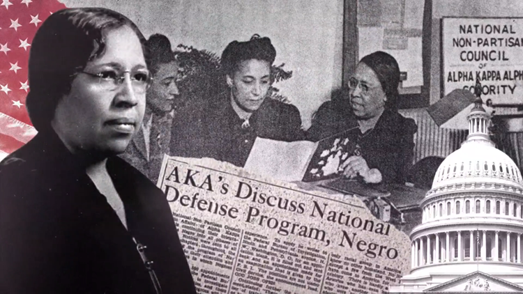 Groundbreaking documentary released during Women's History Month